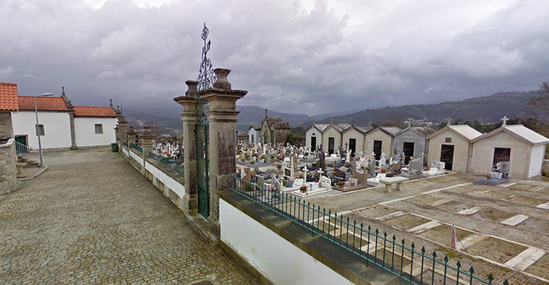 A Junta de freguesia melhora e adapta a gestão administrativa do Cemitério.