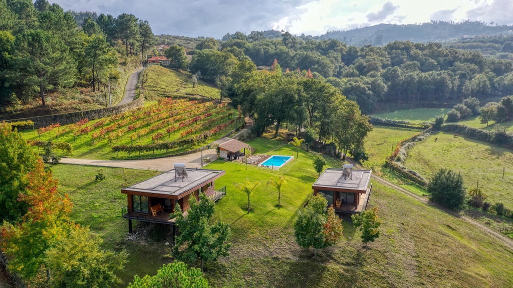 QUINTA DE SILHAREZES – Rural Resort, Lda.